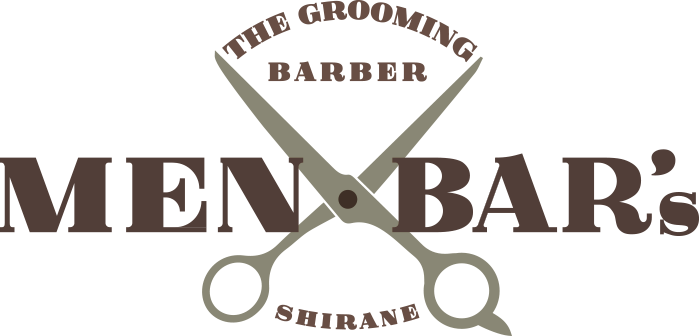 THE GROOMING BARBER MEN・BAR's SHIRANE